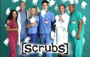 Amazon. Com: scrubs season 7: zach braff, donald faison, sarah.