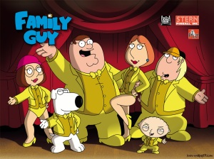 family guy season 14 episode 10