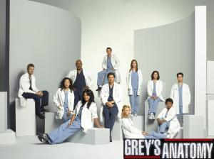 THUMB - grey's anatomy